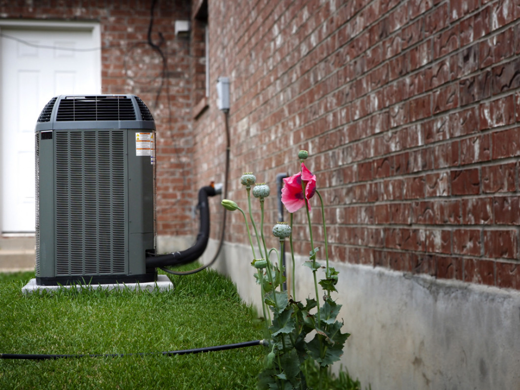 Get HVAC Service You Can Rely On
